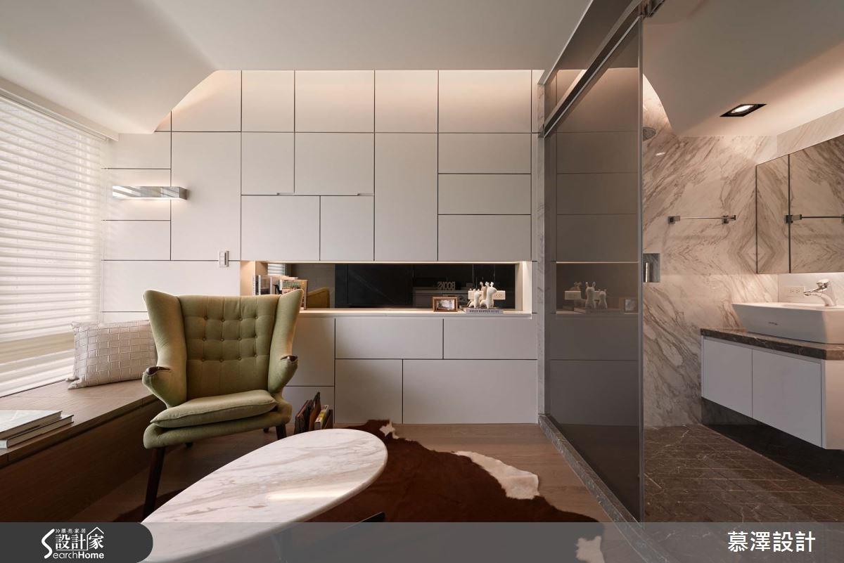 中古屋(5~15年)_現代風案例圖片_慕澤設計室內裝修股份有限公司_慕澤_34之2