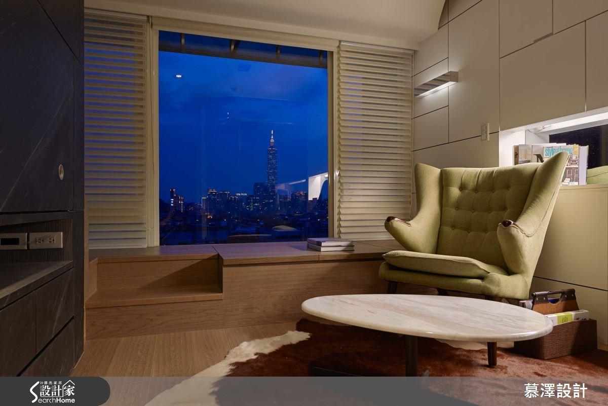 中古屋(5~15年)_現代風案例圖片_慕澤設計室內裝修股份有限公司_慕澤_34之3
