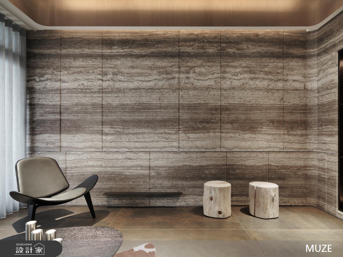 60坪新成屋(5年以下)_現代風客廳案例圖片_慕澤設計室內裝修股份有限公司_慕澤_42之5