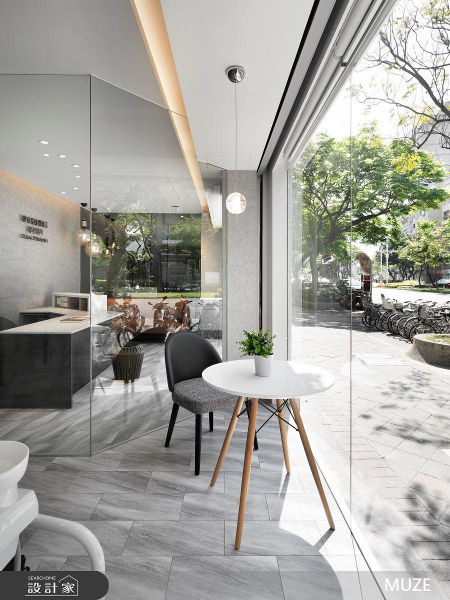 30坪老屋(16~30年)_現代風商業空間案例圖片_慕澤設計室內裝修股份有限公司_慕澤_53之3