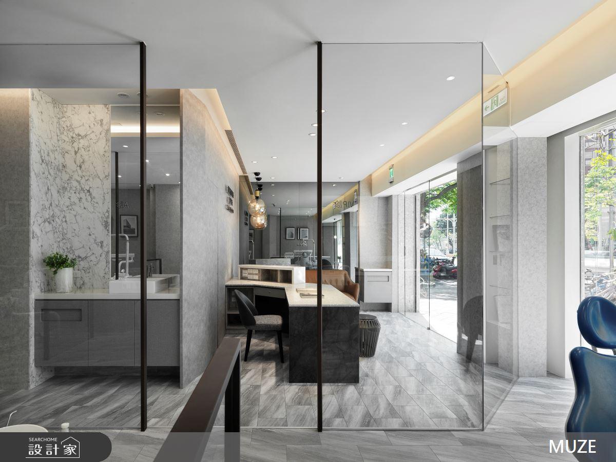 30坪老屋(16~30年)_現代風商業空間案例圖片_慕澤設計室內裝修股份有限公司_慕澤_53之4