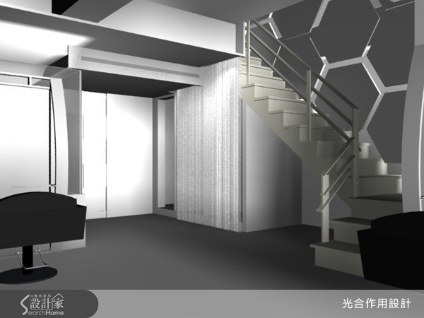 40坪中古屋(5~15年)_現代風案例圖片_光合作用設計有限公司_光合作用_03之1