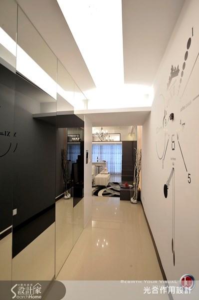 10坪新成屋(5年以下)_奢華風案例圖片_光合作用設計有限公司_光合作用_07之1