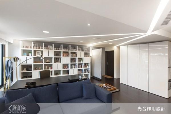27坪新成屋(5年以下)_現代風案例圖片_光合作用設計有限公司_光合作用_08之3