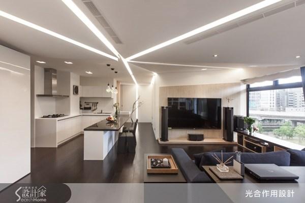 27坪新成屋(5年以下)_現代風案例圖片_光合作用設計有限公司_光合作用_08之10