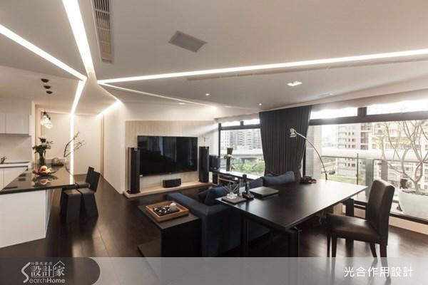 27坪新成屋(5年以下)_現代風案例圖片_光合作用設計有限公司_光合作用_08之9