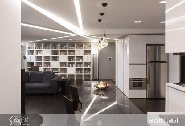 27坪新成屋(5年以下)_現代風案例圖片_光合作用設計有限公司_光合作用_08之5