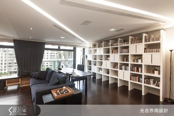 27坪新成屋(5年以下)_現代風案例圖片_光合作用設計有限公司_光合作用_08之6