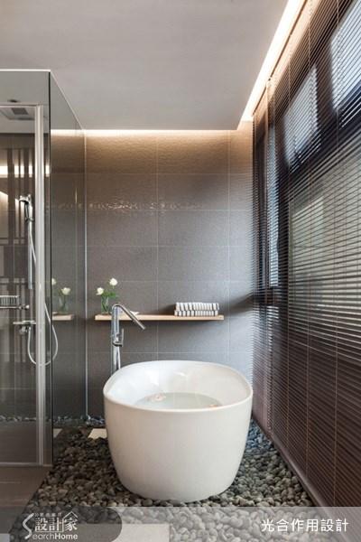 27坪新成屋(5年以下)_現代風案例圖片_光合作用設計有限公司_光合作用_08之25