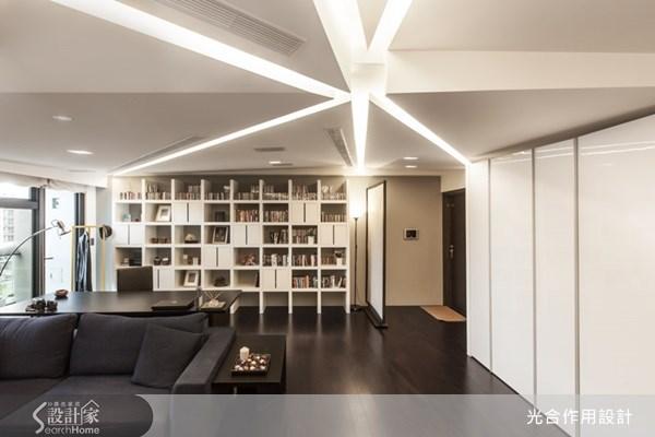 27坪新成屋(5年以下)_現代風案例圖片_光合作用設計有限公司_光合作用_08之4