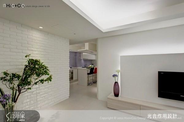 40坪老屋(16~30年)_現代風案例圖片_光合作用設計有限公司_光合作用_11之3