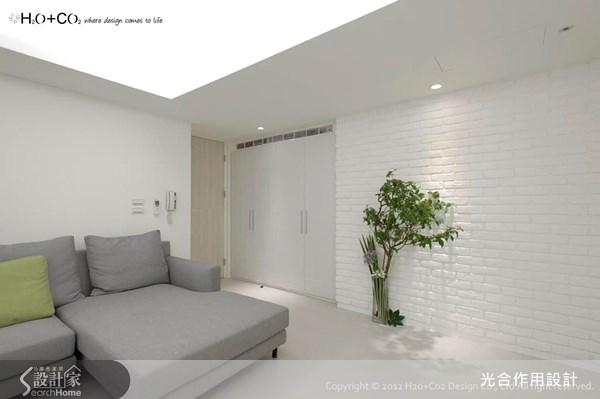 40坪老屋(16~30年)_現代風案例圖片_光合作用設計有限公司_光合作用_11之6