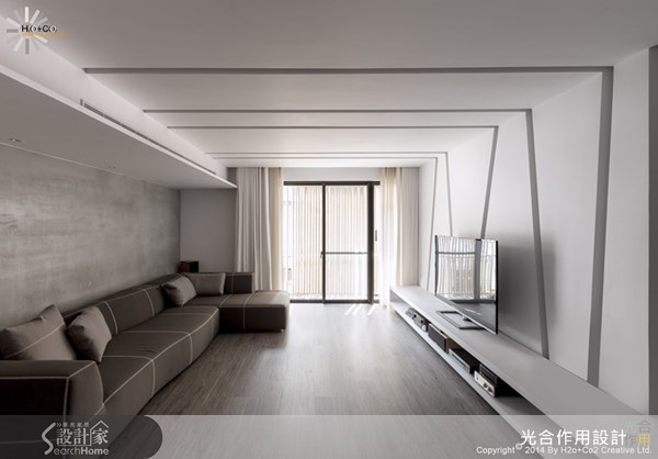 50坪老屋(16~30年)_現代風案例圖片_光合作用設計有限公司_光合作用_13之4