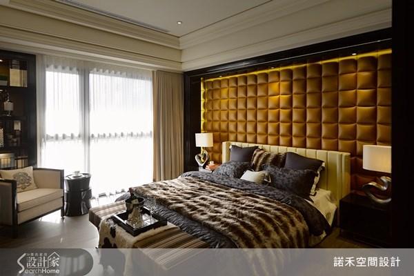 83坪預售屋_奢華風臥室案例圖片_諾禾空間設計 上碩室內裝修_諾禾_05之7