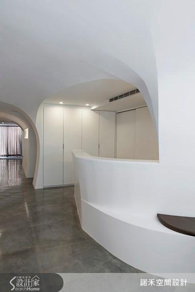 50坪老屋(16~30年)_現代風商業空間案例圖片_諾禾空間設計 上碩室內裝修_諾禾_06之5