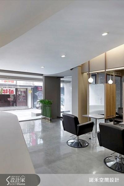 50坪老屋(16~30年)_現代風商業空間案例圖片_諾禾空間設計 上碩室內裝修_諾禾_06之10