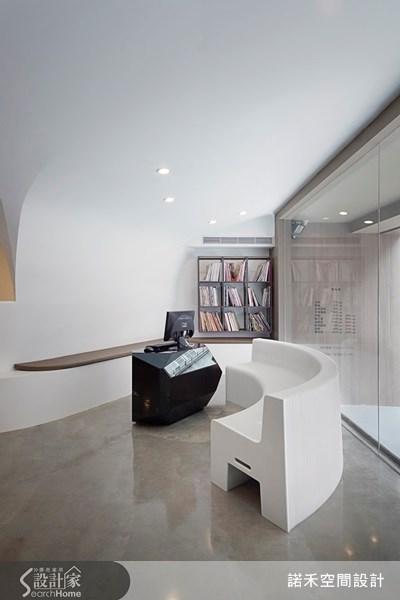 50坪老屋(16~30年)_現代風商業空間案例圖片_諾禾空間設計 上碩室內裝修_諾禾_06之3