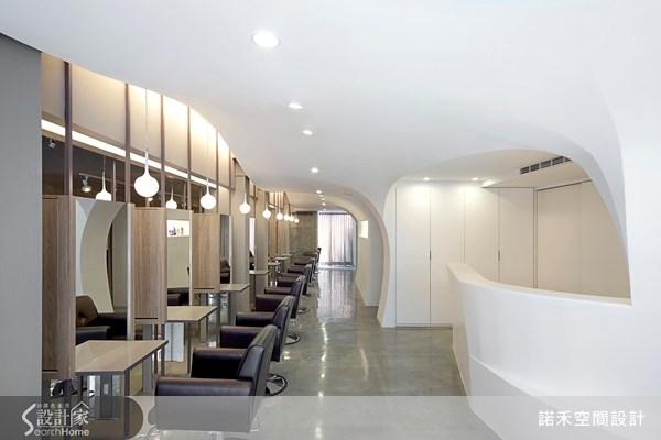 50坪老屋(16~30年)_現代風商業空間案例圖片_諾禾空間設計 上碩室內裝修_諾禾_06之6