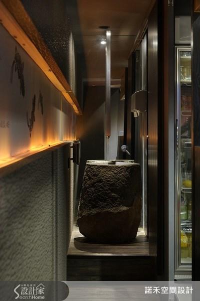 26坪中古屋(5~15年)_人文禪風商業空間案例圖片_諾禾空間設計 上碩室內裝修_諾禾_07之10