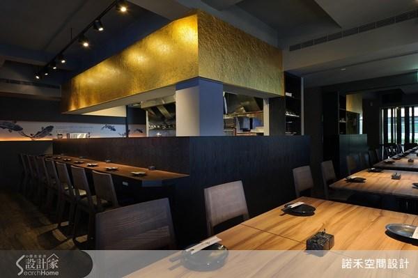 26坪中古屋(5~15年)_人文禪風商業空間案例圖片_諾禾空間設計 上碩室內裝修_諾禾_07之3