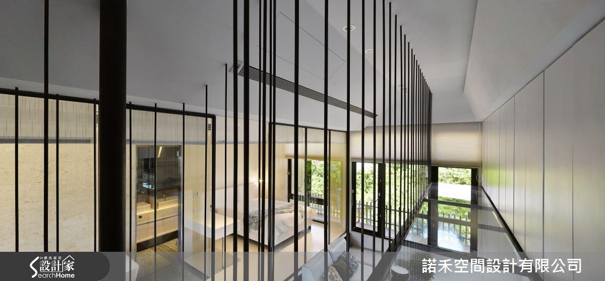 12坪新成屋(5年以下)_現代風客廳案例圖片_諾禾空間設計 上碩室內裝修_諾禾_15之1