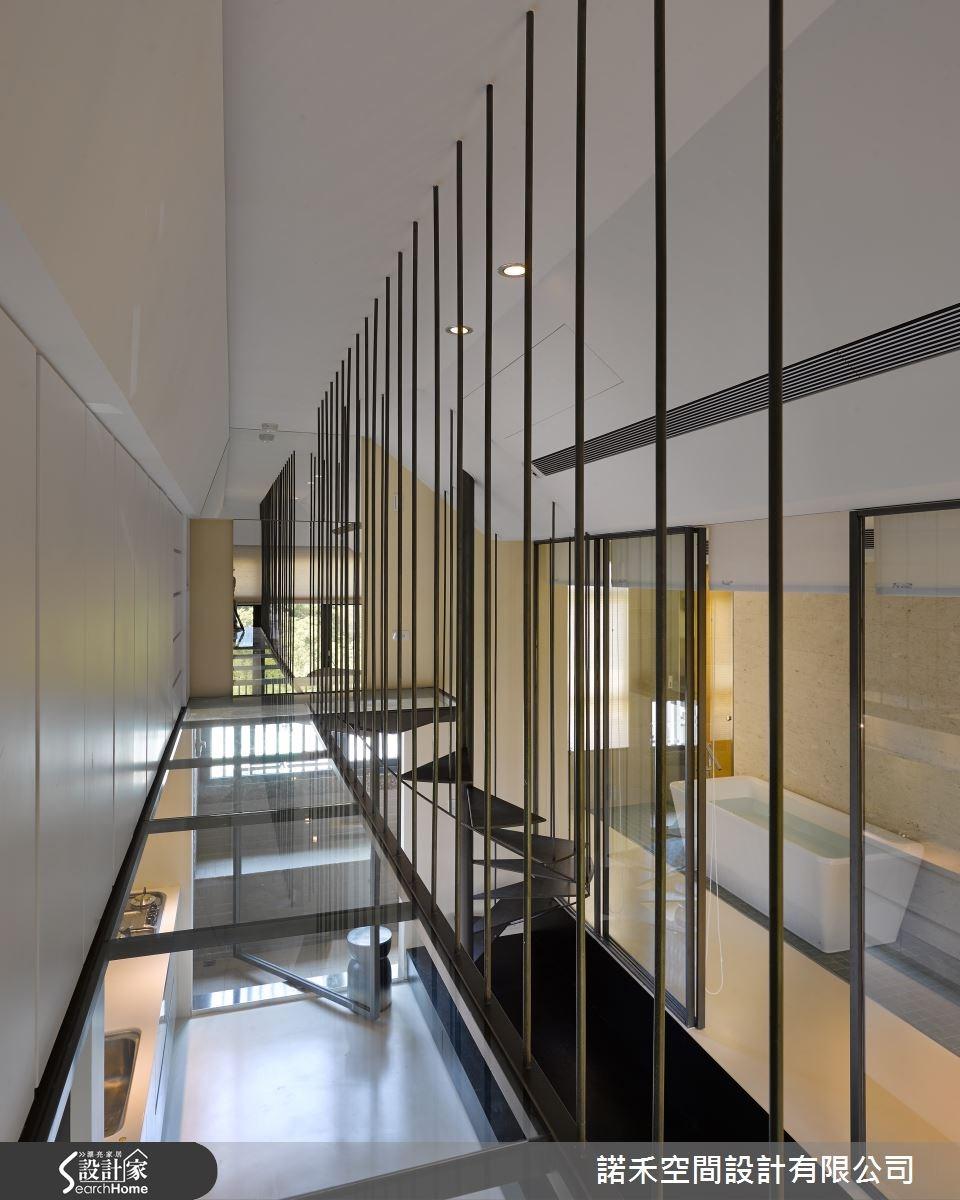 12坪新成屋(5年以下)_現代風玄關案例圖片_諾禾空間設計 上碩室內裝修_諾禾_15之4
