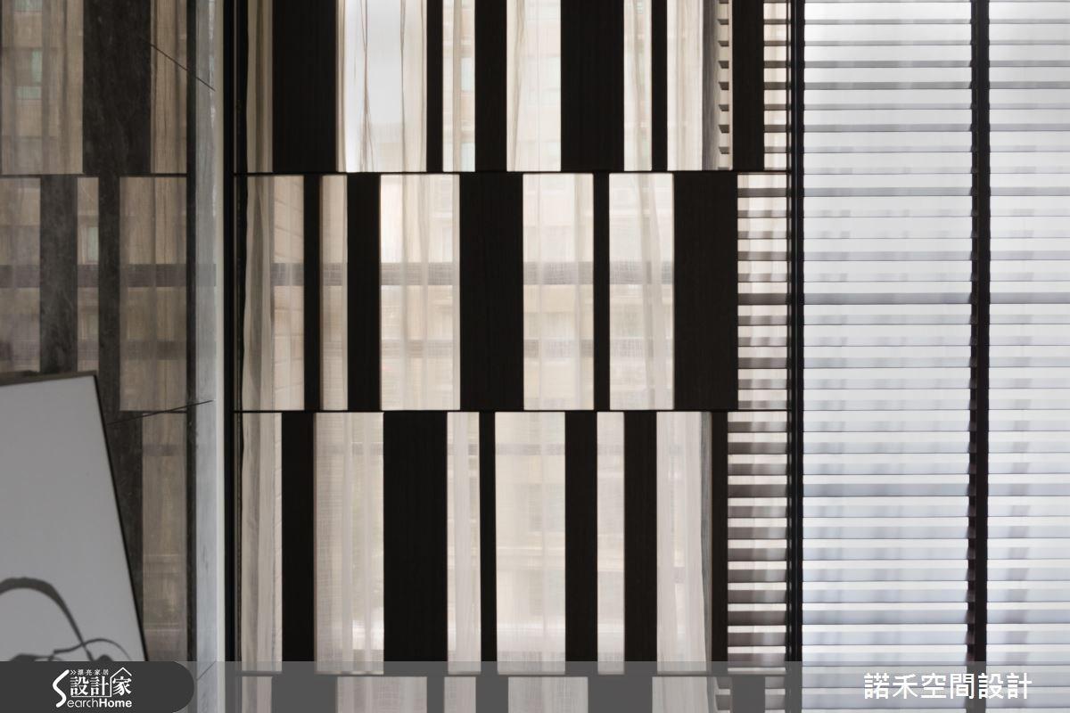 45坪新成屋(5年以下)_現代風客廳案例圖片_諾禾空間設計 上碩室內裝修_諾禾_19之3