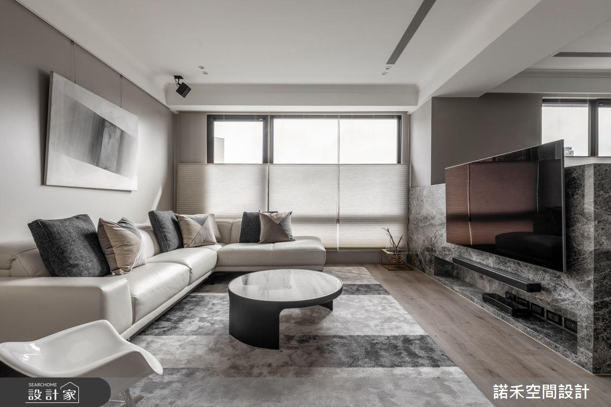 34坪中古屋(5~15年)_現代風案例圖片_諾禾空間設計 上碩室內裝修_諾禾_43之1