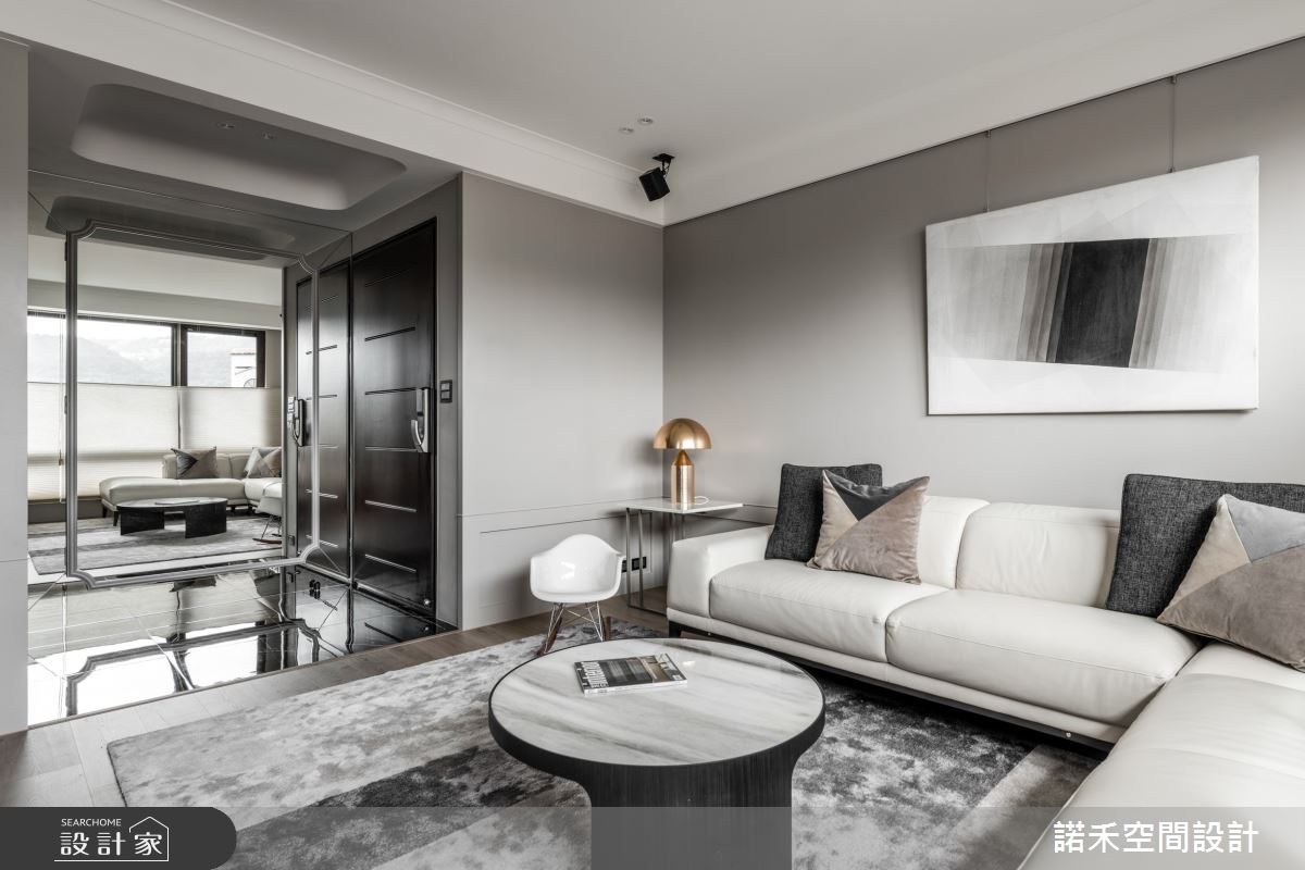 34坪中古屋(5~15年)_現代風案例圖片_諾禾空間設計 上碩室內裝修_諾禾_43之2