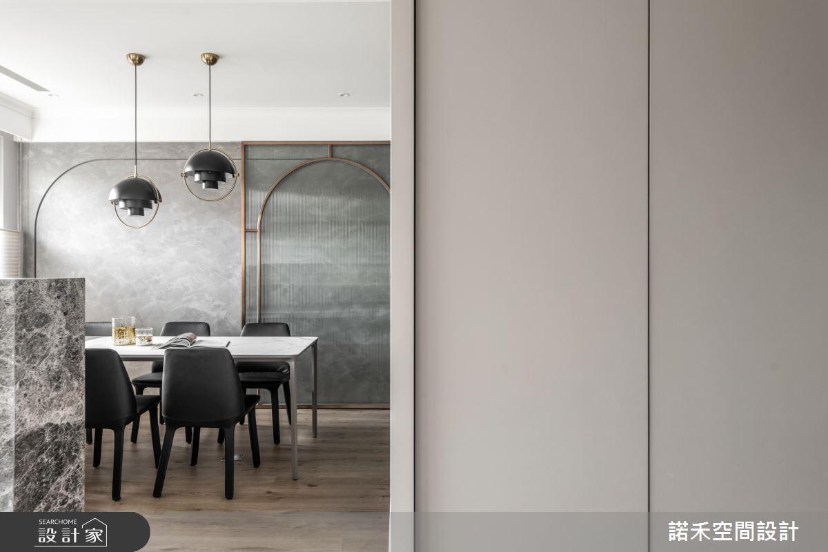 34坪中古屋(5~15年)_現代風案例圖片_諾禾空間設計 上碩室內裝修_諾禾_43之3