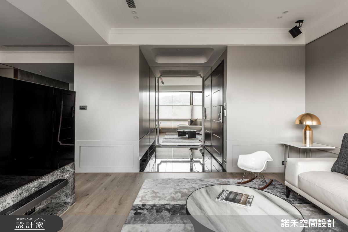 34坪中古屋(5~15年)_現代風案例圖片_諾禾空間設計 上碩室內裝修_諾禾_43之4