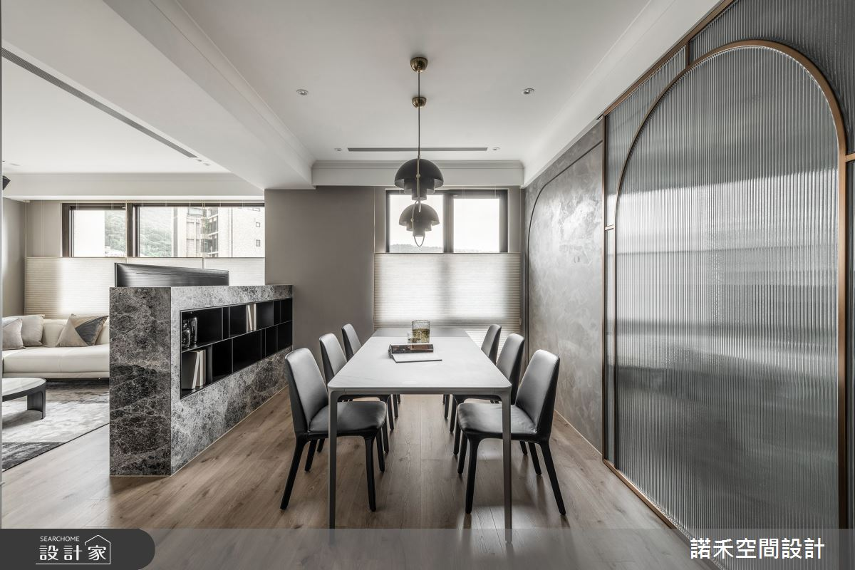 34坪中古屋(5~15年)_現代風案例圖片_諾禾空間設計 上碩室內裝修_諾禾_43之8