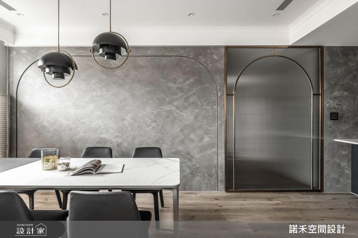 34坪中古屋(5~15年)_現代風案例圖片_諾禾空間設計 上碩室內裝修_諾禾_43之10