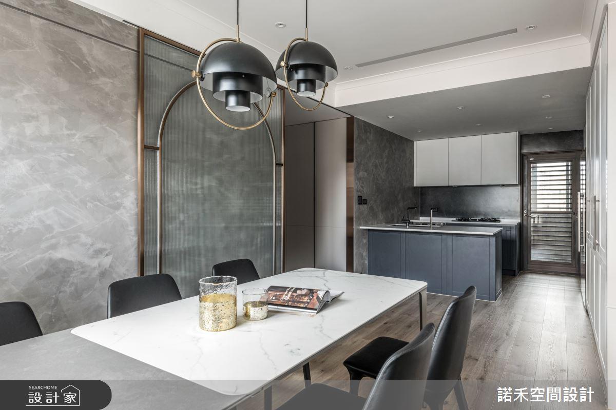 34坪中古屋(5~15年)_現代風案例圖片_諾禾空間設計 上碩室內裝修_諾禾_43之11