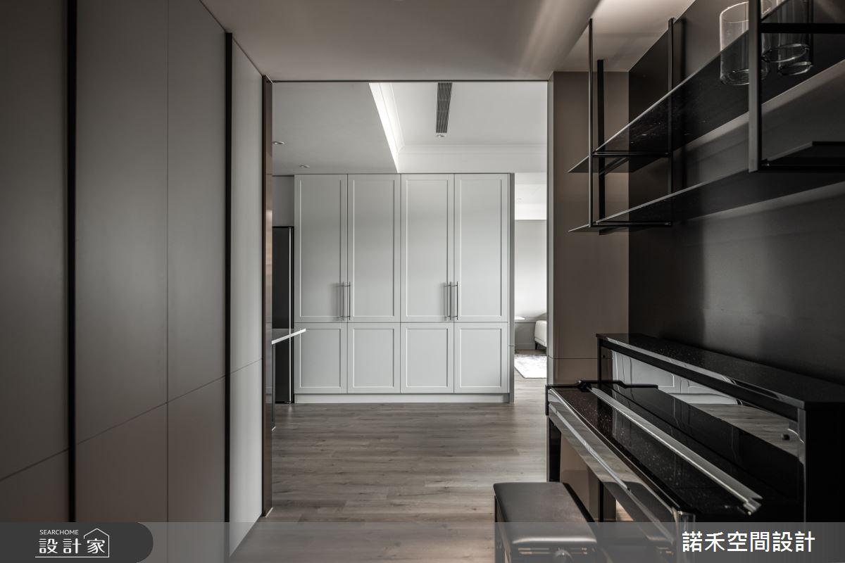34坪中古屋(5~15年)_現代風案例圖片_諾禾空間設計 上碩室內裝修_諾禾_43之13