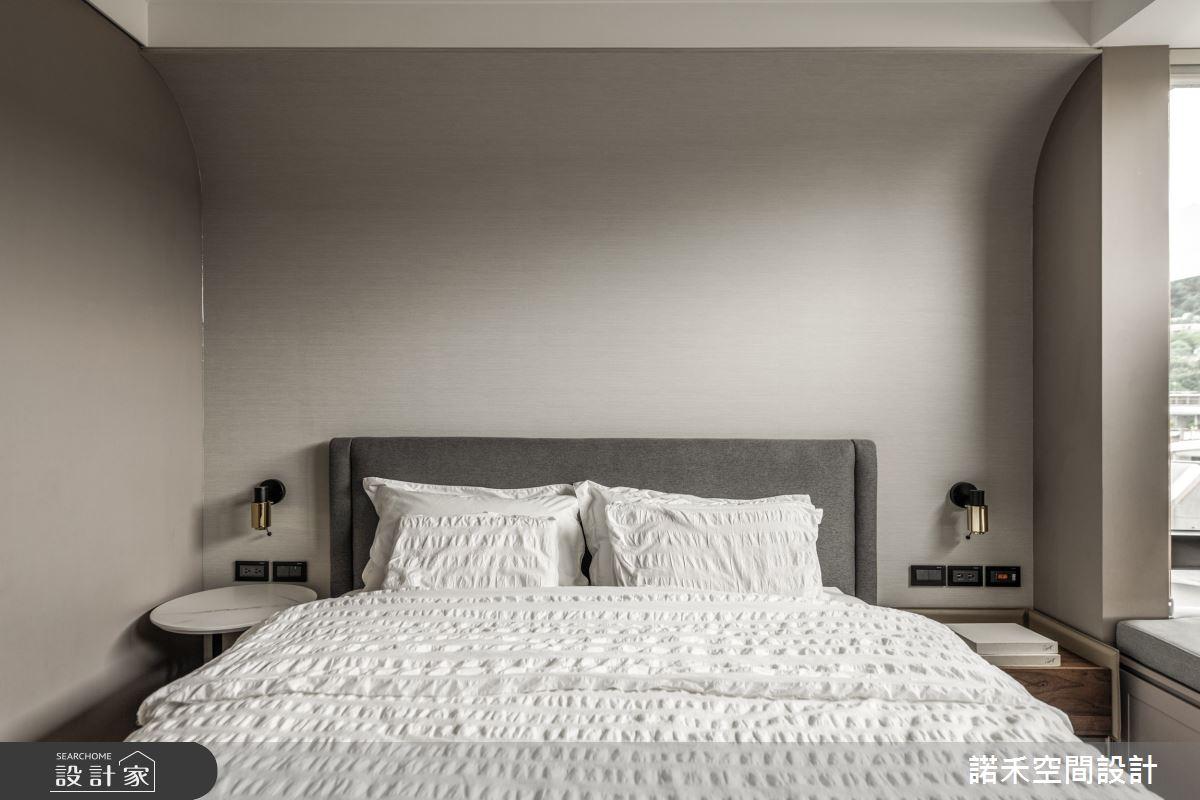 34坪中古屋(5~15年)_現代風案例圖片_諾禾空間設計 上碩室內裝修_諾禾_43之14