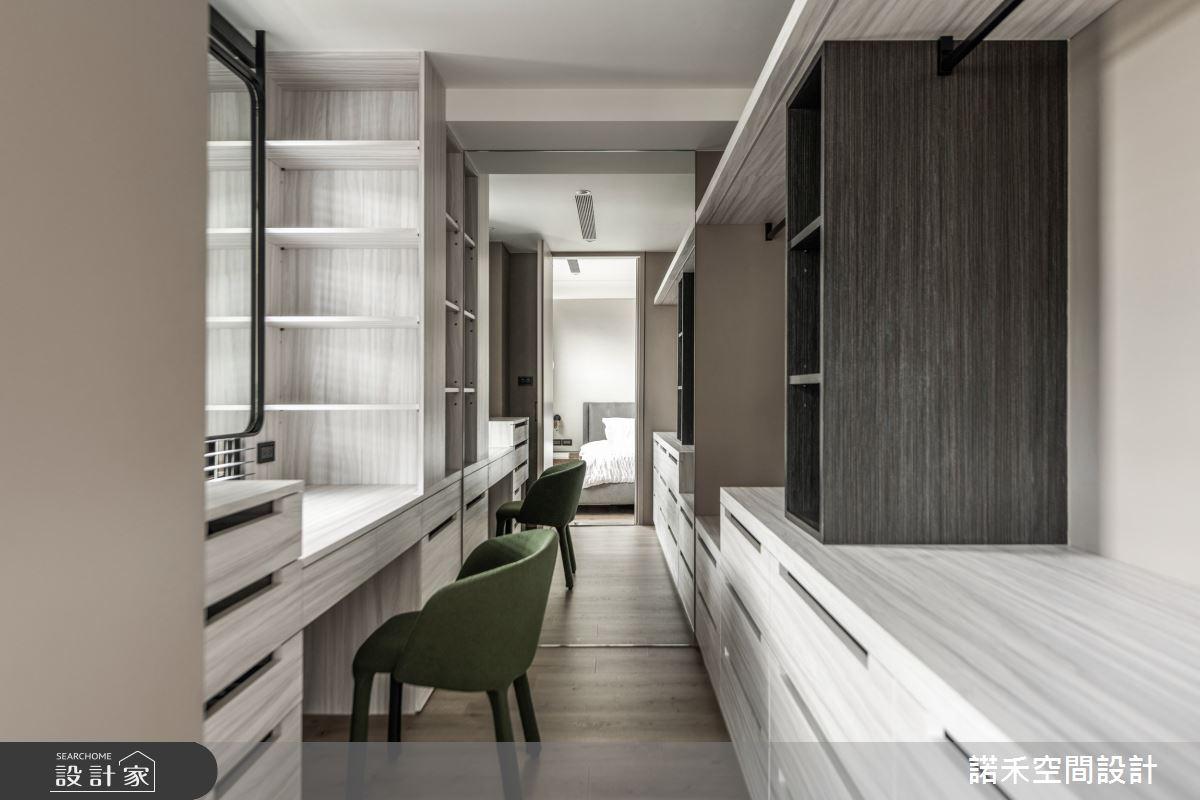 34坪中古屋(5~15年)_現代風案例圖片_諾禾空間設計 上碩室內裝修_諾禾_43之15