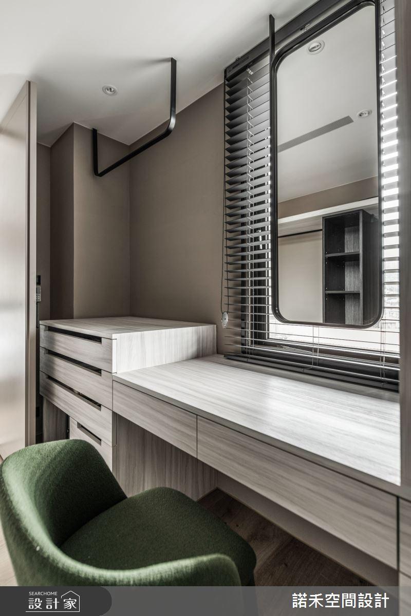 34坪中古屋(5~15年)_現代風案例圖片_諾禾空間設計 上碩室內裝修_諾禾_43之16