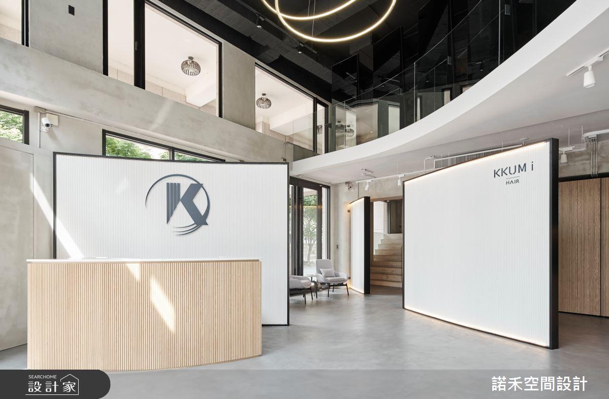 55坪新成屋(5年以下)_現代風案例圖片_諾禾空間設計 上碩室內裝修_諾禾_45之1