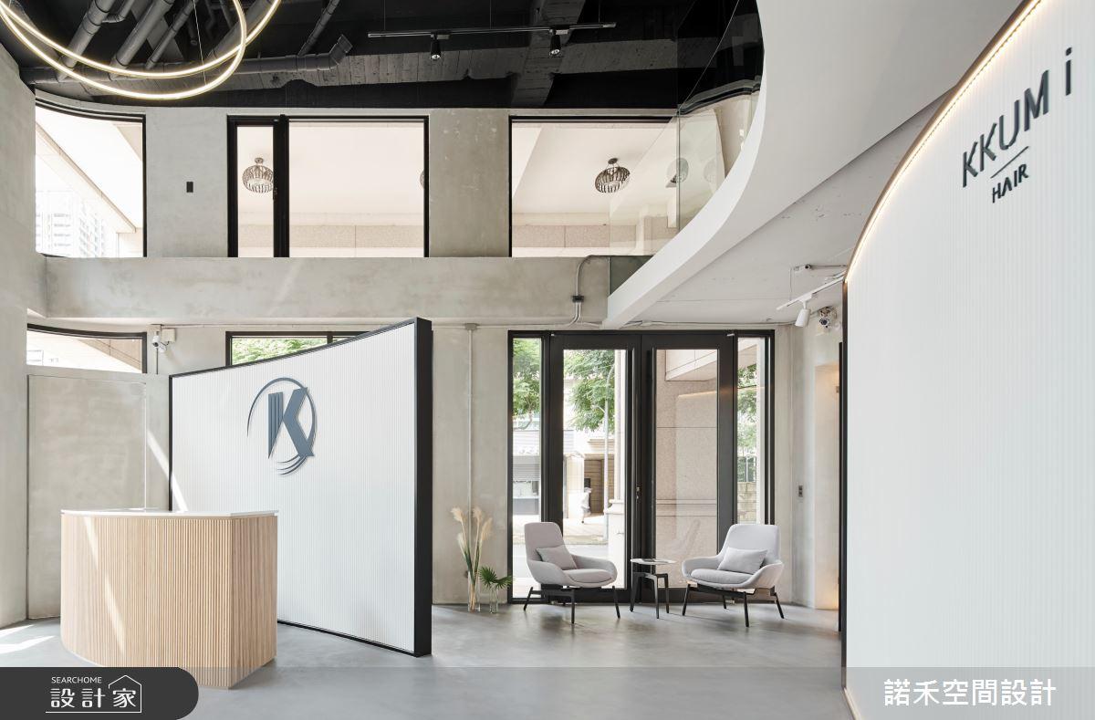 55坪新成屋(5年以下)_現代風案例圖片_諾禾空間設計 上碩室內裝修_諾禾_45之2