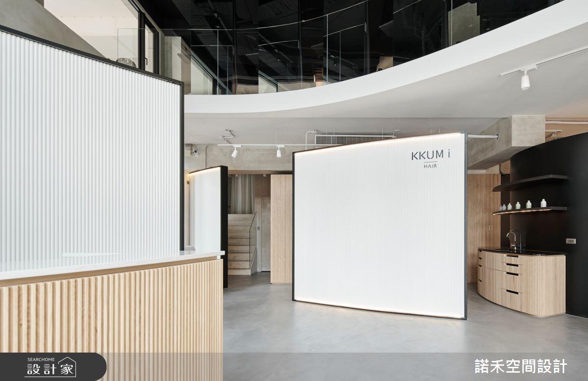 55坪新成屋(5年以下)_現代風商業空間案例圖片_諾禾空間設計 上碩室內裝修_諾禾_45之3