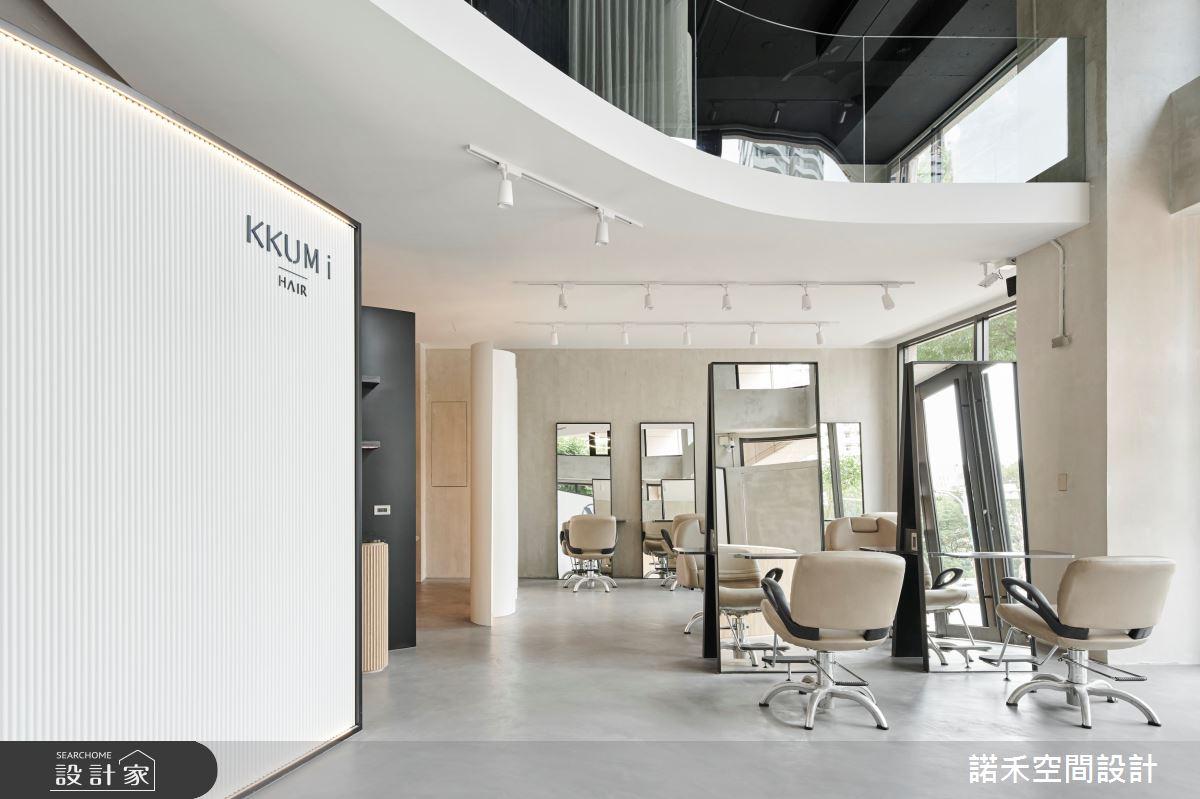 55坪新成屋(5年以下)_現代風商業空間案例圖片_諾禾空間設計 上碩室內裝修_諾禾_45之5