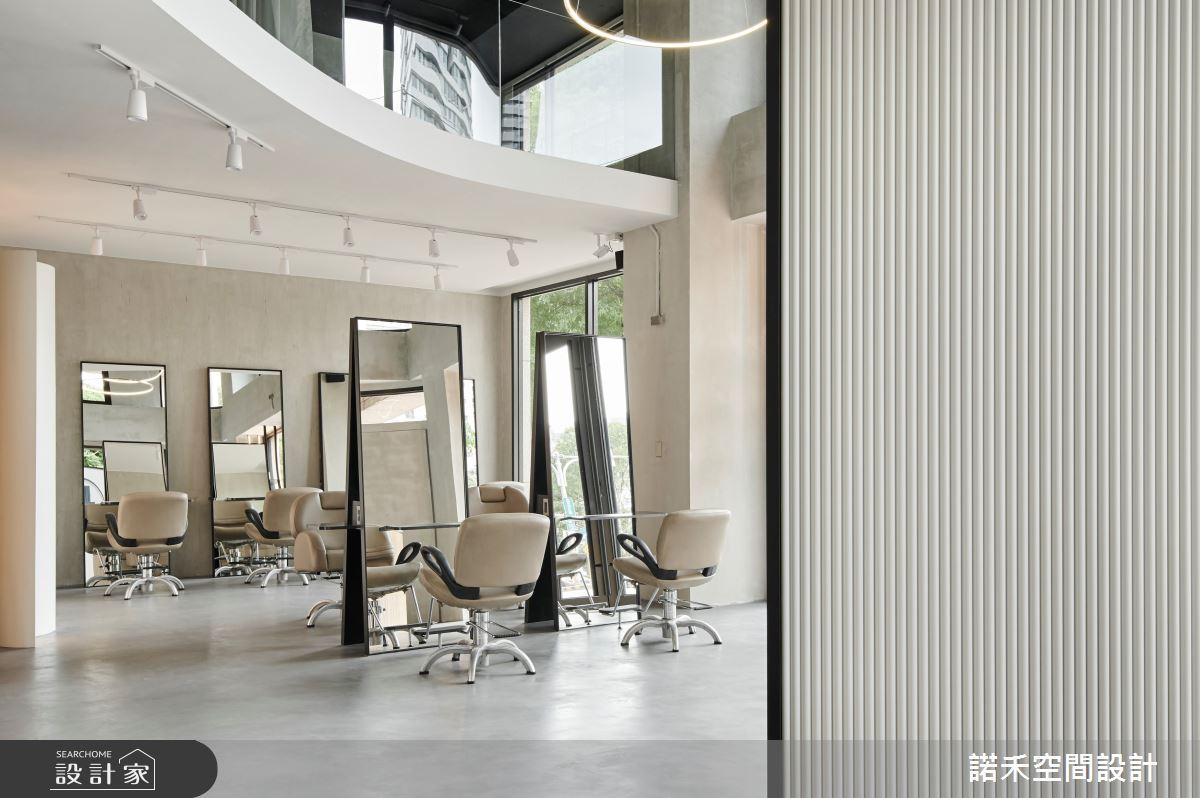 55坪新成屋(5年以下)_現代風案例圖片_諾禾空間設計 上碩室內裝修_諾禾_45之7