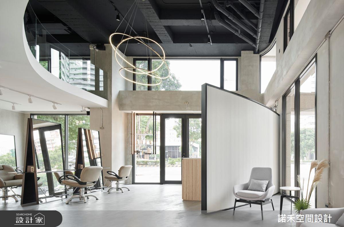55坪新成屋(5年以下)_現代風案例圖片_諾禾空間設計 上碩室內裝修_諾禾_45之8