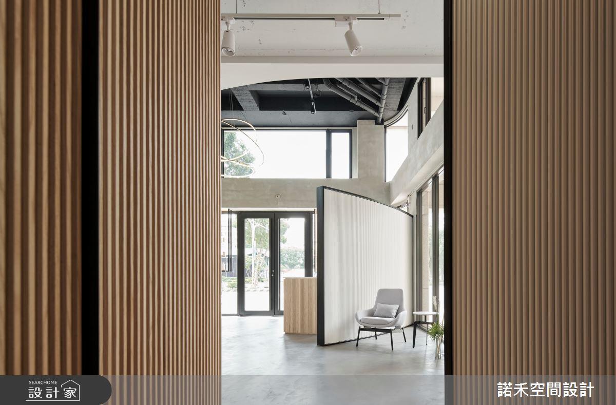 55坪新成屋(5年以下)_現代風案例圖片_諾禾空間設計 上碩室內裝修_諾禾_45之9