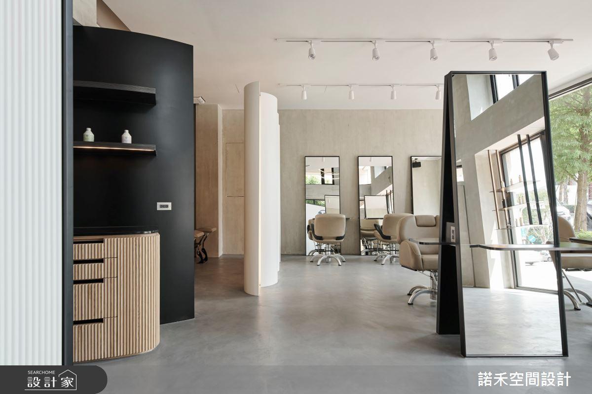 55坪新成屋(5年以下)_現代風案例圖片_諾禾空間設計 上碩室內裝修_諾禾_45之10