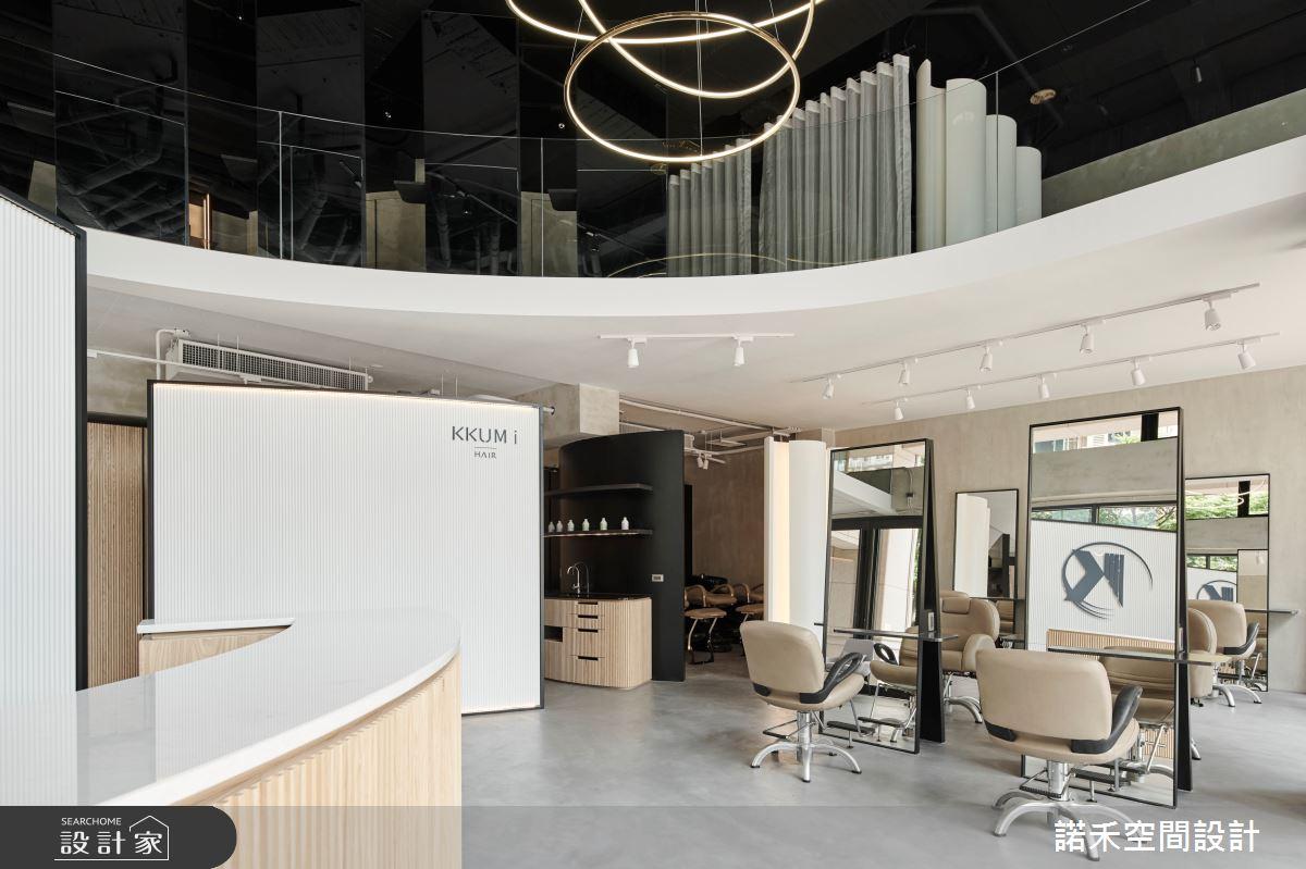 55坪新成屋(5年以下)_現代風案例圖片_諾禾空間設計 上碩室內裝修_諾禾_45之11