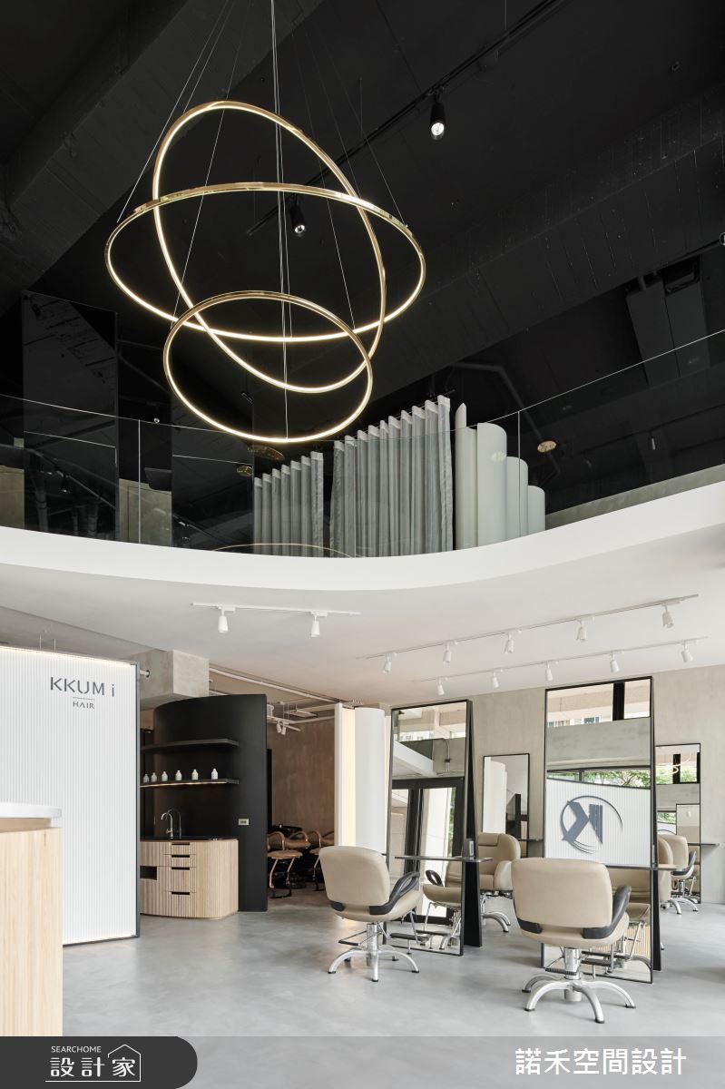 55坪新成屋(5年以下)_現代風案例圖片_諾禾空間設計 上碩室內裝修_諾禾_45之12