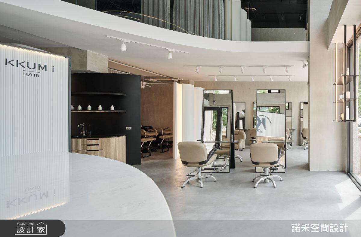 55坪新成屋(5年以下)_現代風商業空間案例圖片_諾禾空間設計 上碩室內裝修_諾禾_45之14