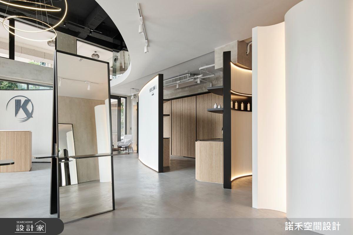 55坪新成屋(5年以下)_現代風案例圖片_諾禾空間設計 上碩室內裝修_諾禾_45之16